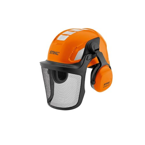 Stihl Advance vent Helmet 0000 888 0801